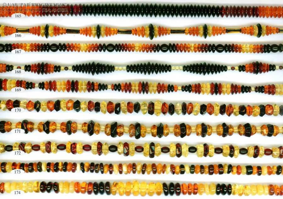 165-174 bernsteinketten