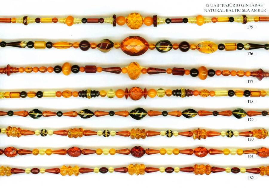 175-182 bernsteinkette großhandel
