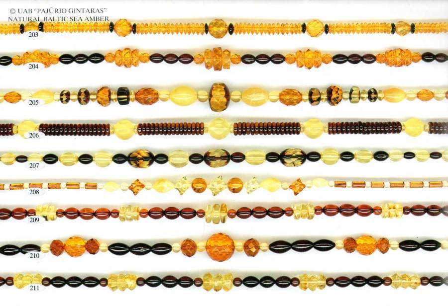 203-211 bernsteinkette großhandel