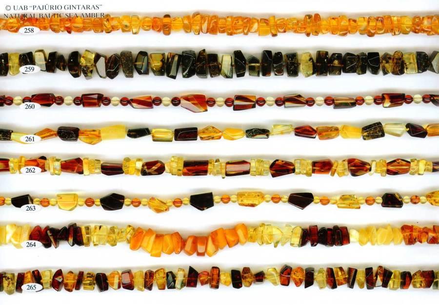 258-265 bernsteinkette großhandel