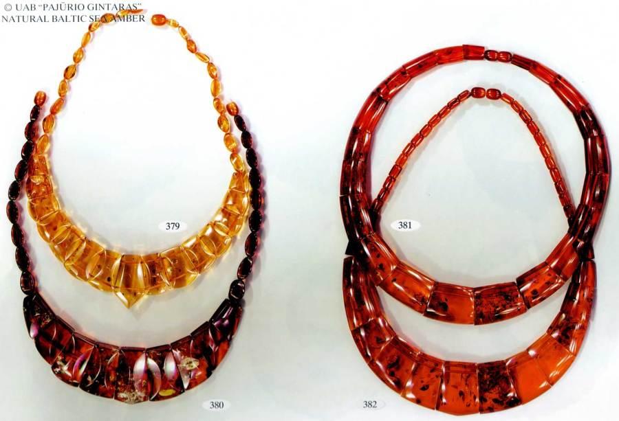 379-382 bernsteinkette großhandel