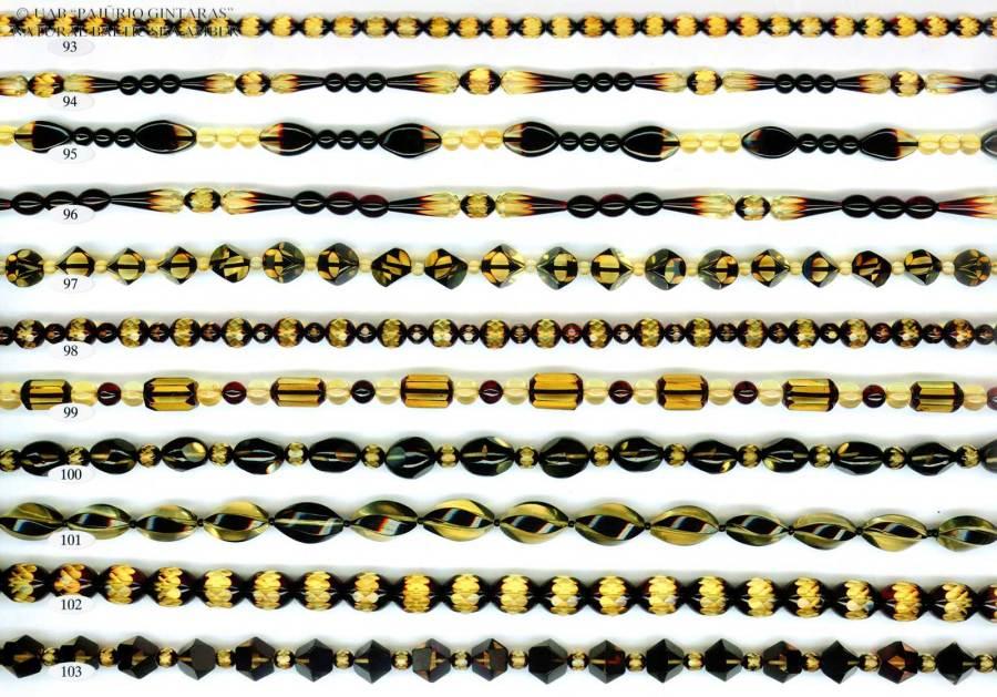 93-103 bernsteinketten