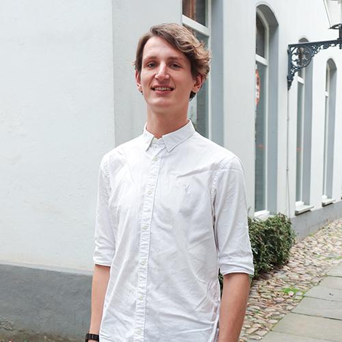 Lukas <br>Geerties
