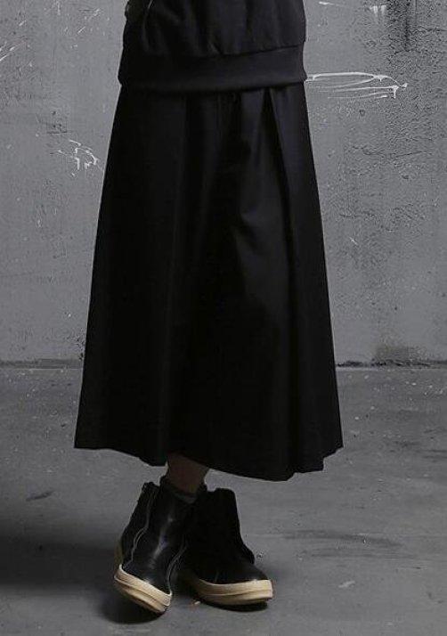 男性褲裙4