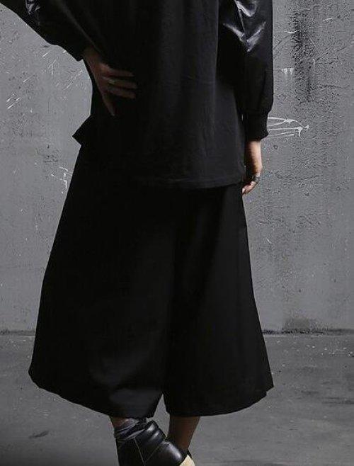 男性褲裙2