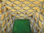 The stepwells in India