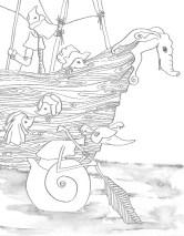 viking shippet