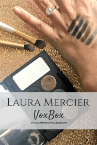Laura Mercier Stamp and Set