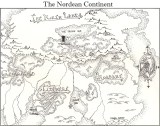 A Map of the Continent