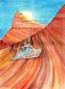 Spirit of Sandstone