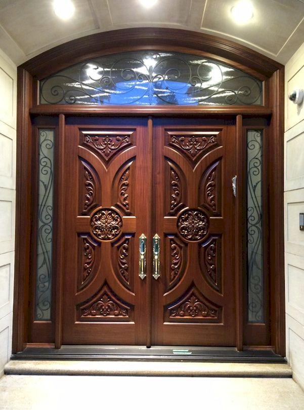 30 80 Interior Doors
