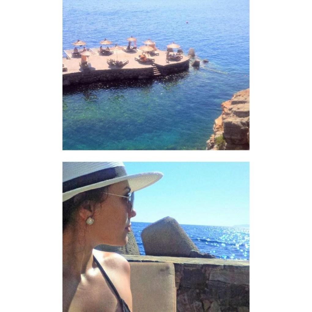 Tuesday. #greece #crete #honeymoon #paradise #thelife #islandonisland #beautyblogger #amberxo #neverleaving #besthusbandever #blessed