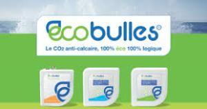 Adoucisseur au CO2