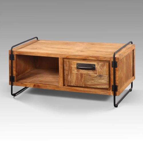 meubles teck exotiques ambiance du