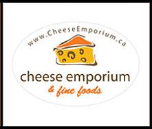 Cheese Emporium