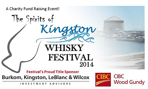 The Spirits of Kingston Whisky Festival