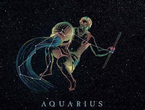 AQUARIUS – Your Design Horoscope