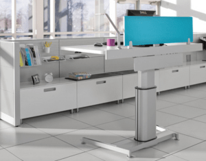 How Can A Stand Up Desk Improve Your Health?