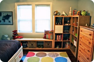 Must Know Organizational Tips for the Bedroom