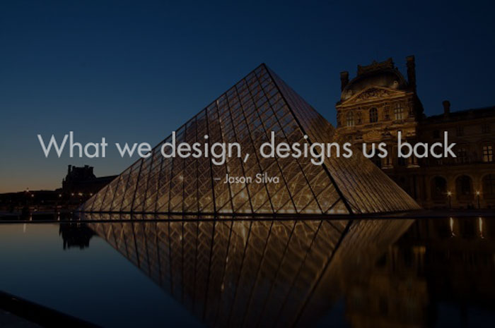 WHY DESIGN MATTERS
