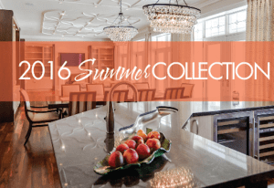 2016 Summer Trends for a Fresher Home