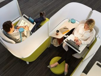 What to Consider When Picking Your First Office Space
