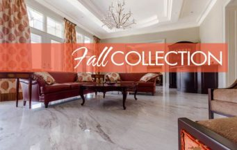 2016 Fall Trends for a Warmer Space
