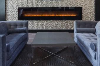 The Tech-Free Living Room
