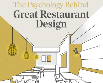 The Psychology Behind Great Restaurant Design