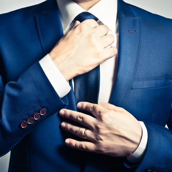 Hvordan knyte slipsknuter