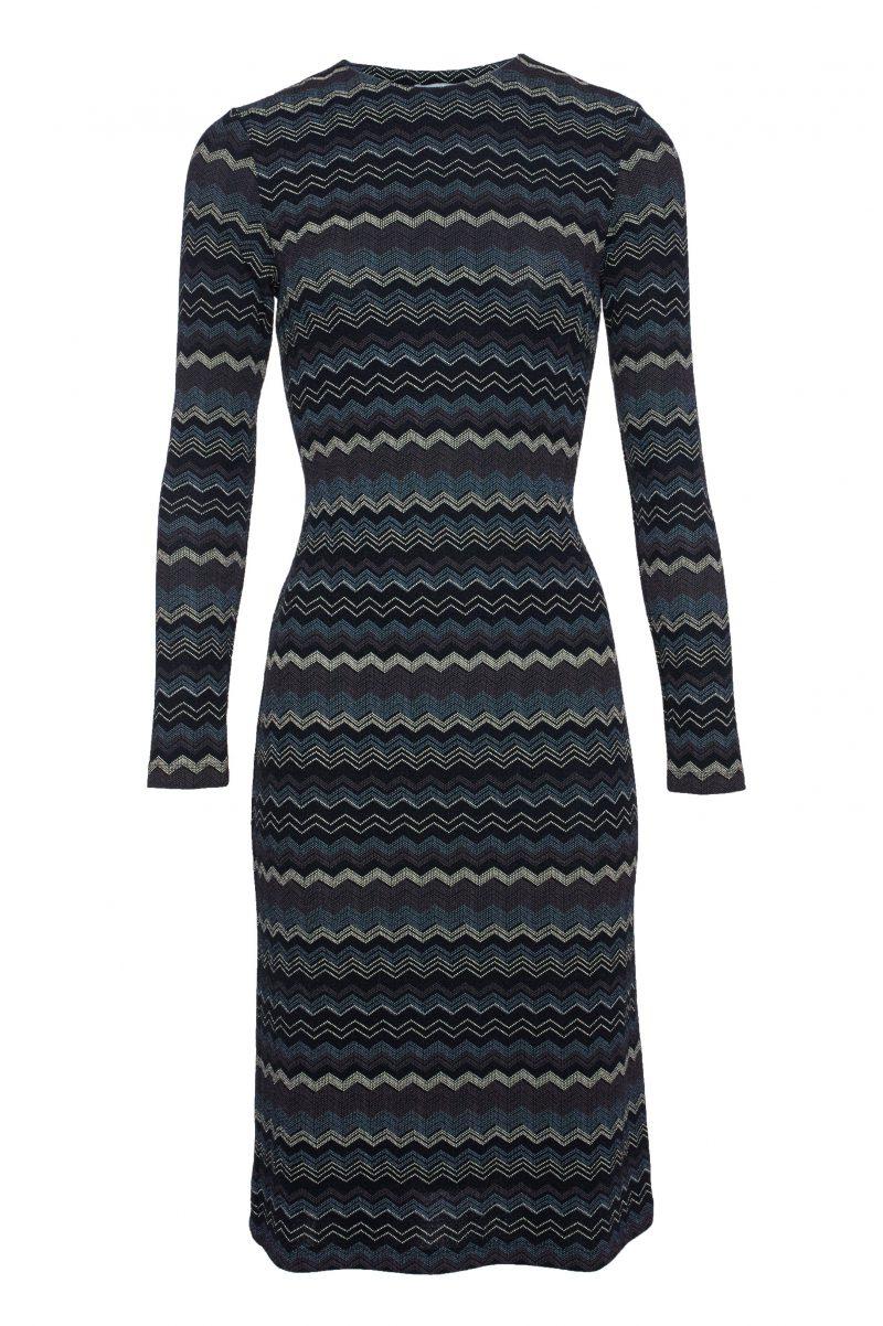 Mizzonikjole Katrin Uri - 652 Lima dress