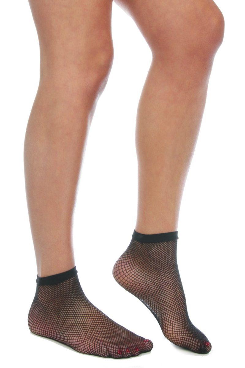 MP Denmark 79518 fiskenett / fishnet socks