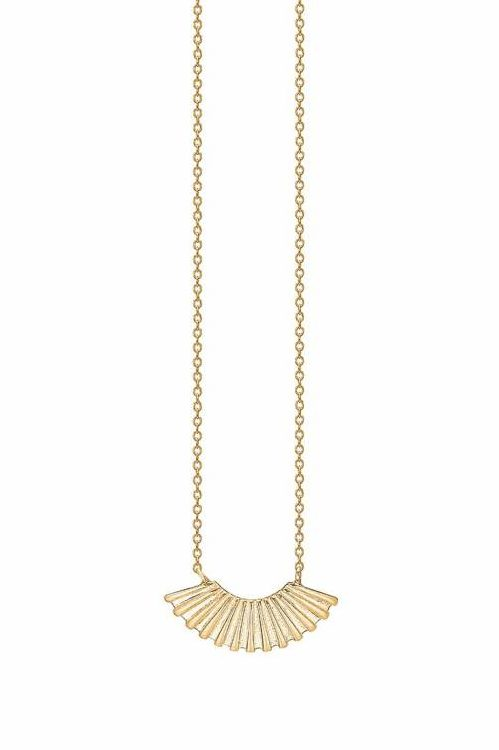 'Goddess' kjede Enamel Copenhagen - goddess necklace