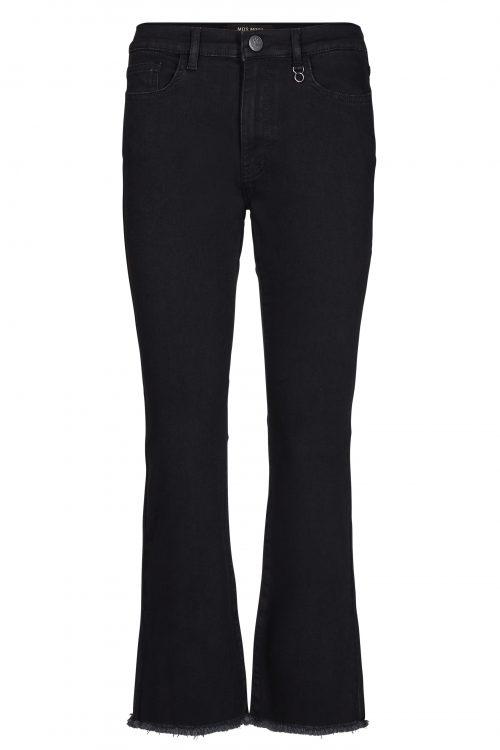 Sort jeans kick flare Mos Mosh - 124550 simone kick jeans