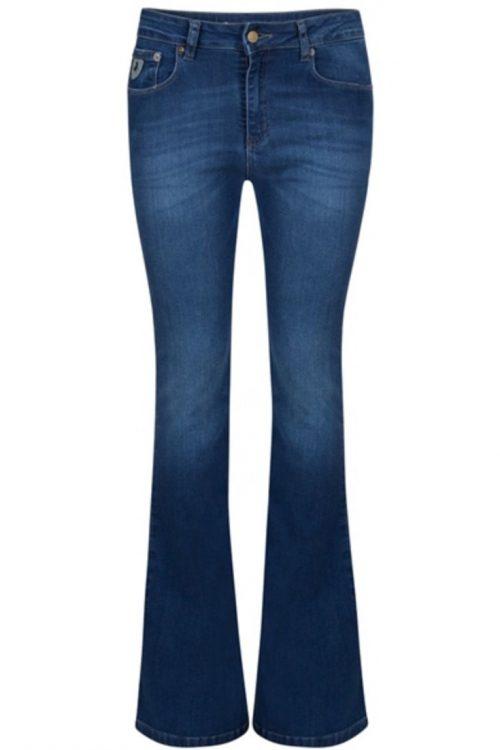 'Raval' flare jeans Lois Jeans L32 og L34