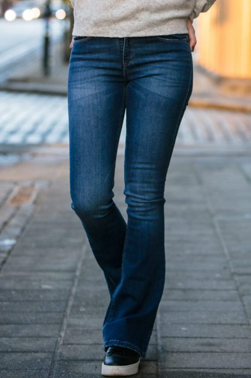 'Raval' flare jeans Lois Jeans