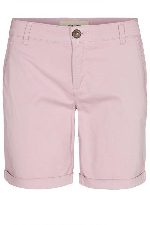 Rød, lavendel eller savage green shorts Mos Mosh - 126510 perry chino shorts