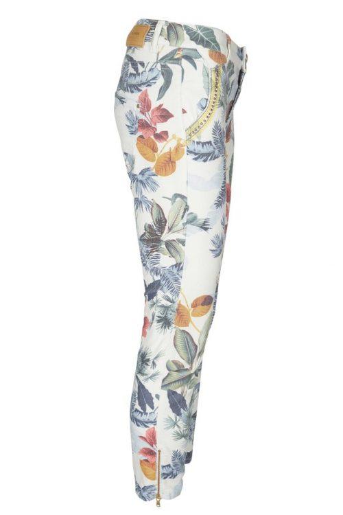 Blomstret bukse Mos Mosh - 127800 etta hawai zip