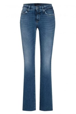 'Parla flare' jeans Cambio - 9182 0047-02 parla flared 34