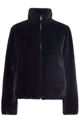 Night sky fuskejakke Samsøe - 11107 loulou jacket