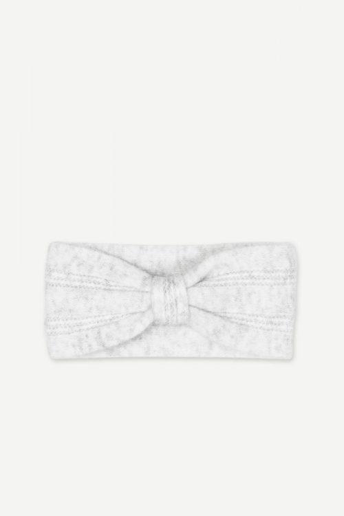 Blå, white mel, grønn, grey mel, black, dus rosa og bubble gum alpakkamix pannebånd Samsøe - 7355 nor headband