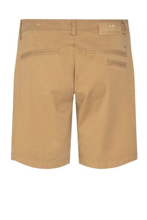 New sand eller sort shorts Mos Mosh - 137260 Marissa Shorts
