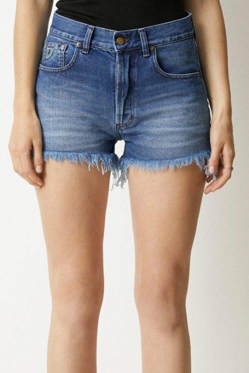 Jeans shorts Lois Jeans - 2654-6324 Vignon Night-Santa