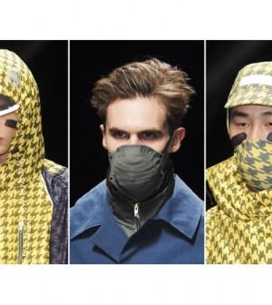 inquinamento moda