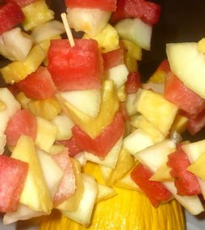 improtanza frutta alimentazione