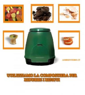 campagna compostiera