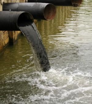 scarico acque