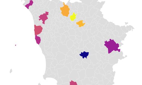 Veicoli circolanti in Toscana
