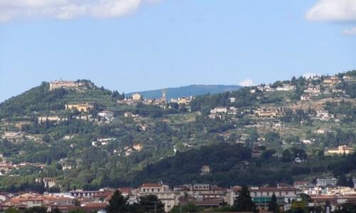 Quindici anni di qualità dell'aria in Toscana