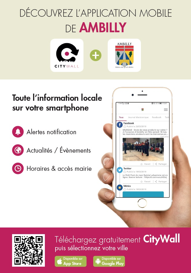 affiche App